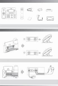 Yealink T27g Ip Phone User Manual 1