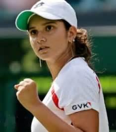 sania mirza biography career stats achievements career info records sportskeeda