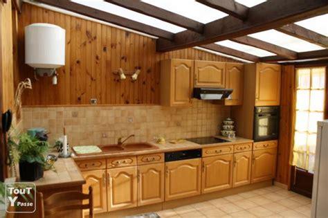 facade cuisine chene brut facade cuisine bois brut palzon com