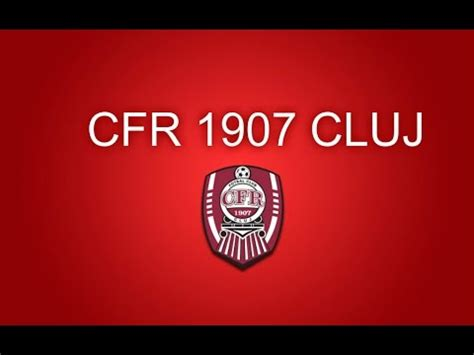 3,639 likes · 57 talking about this. Imn CFR Cluj 1907 / 2017 - YouTube