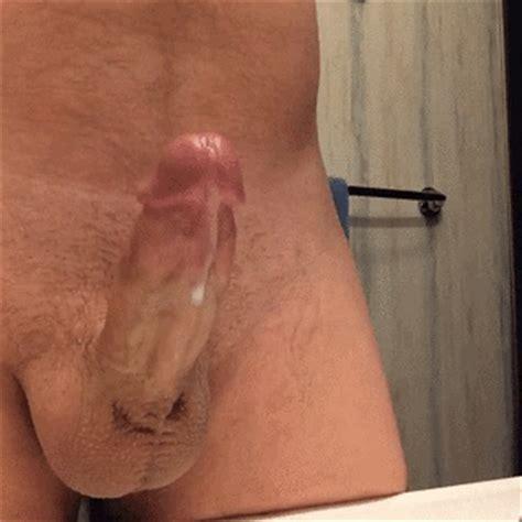 Машине хуй в сперме гиф порно