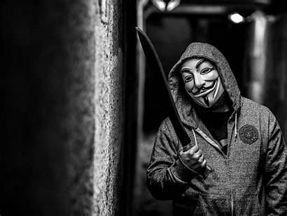 Mask Vendetta Anonymous Guy Fawkes Wallpapers Aorus