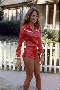 Dukes of Hazzard's Catherine Bach - where is she now ...