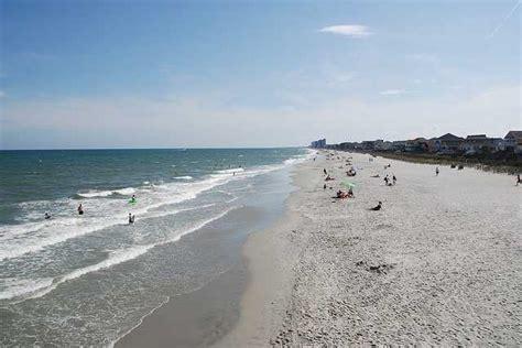 family vacation  surfside beach minitime