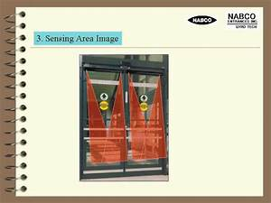 Nabco Entrances Acumotion Nd