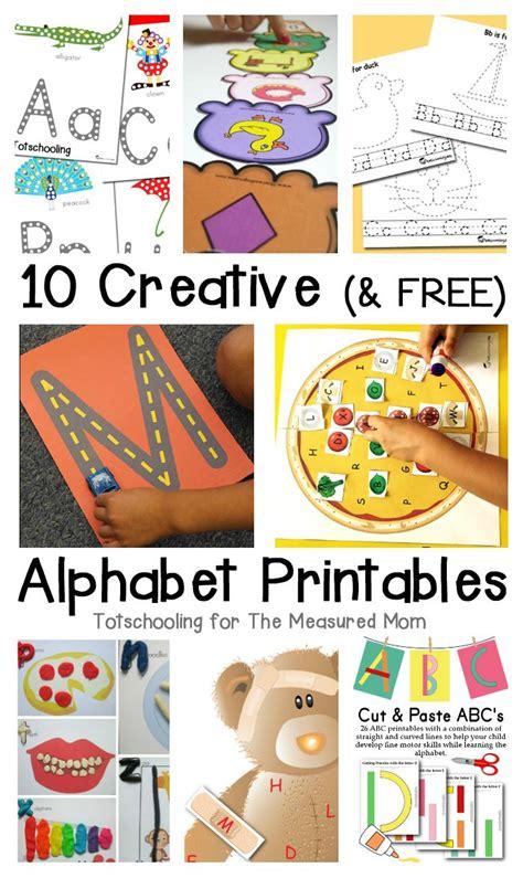 907 best alphabet images on 488 | 751b5e69bd47223f295292dd93ea1331 kindergarten activities hands on alphabet activities