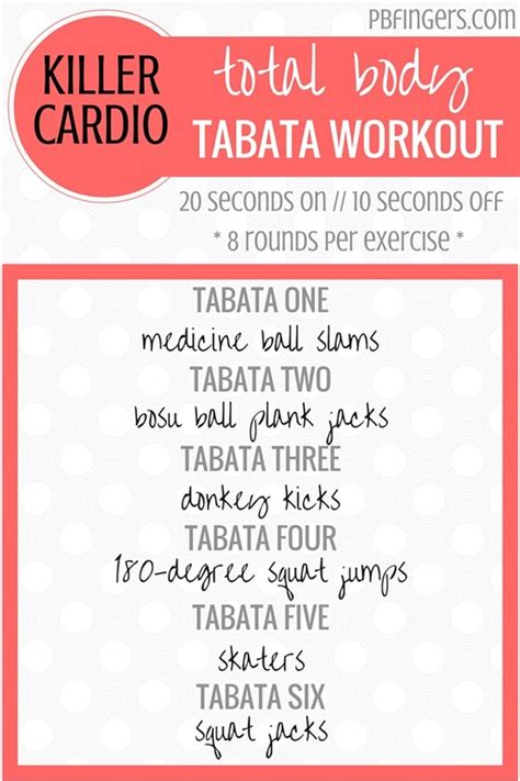 Total Body Workout For Arms Legs Abs With Cardio