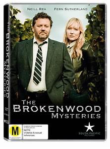 News The Brokenwood Mysteries