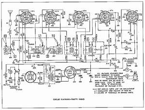 Diagram  Chevrolet Chevy 1946 Car Wiring Electrical