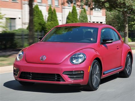 pink volkswagen beetle how pink beetle fans helped make pinkbeetle a reality