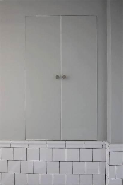 Bathroom Storage Step Hotel Recessed Cabinet Lauren