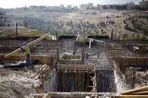 Israel Approves 900 More Homes in East Jerusalem ...