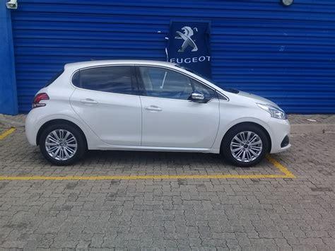 Used Peugeot by Used Peugeot 208 2018 Peugeot Pre Owned South Africa