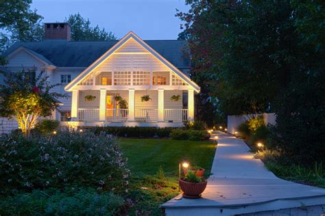 modern outdoor lighting ideas landscape lighting ideas