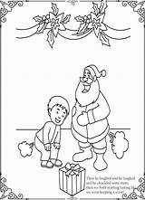 Coloring Pages Funny Christmas Fart Farting Adults Popular Books Santa sketch template