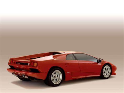 1990 Lamborghini Diablo Car Accident Lawyers Info, Pictures