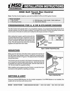 Msd 7531 Digital Wiring Diagram