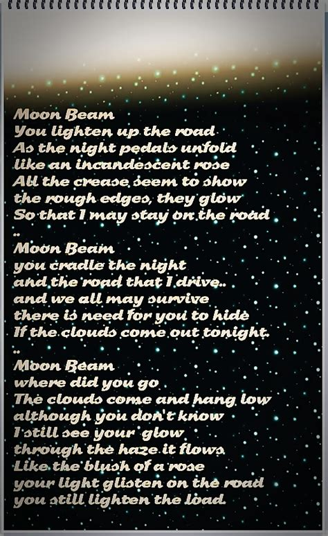 Famous Poems About the Moon