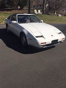 1987 Nissan 300zx For Sale
