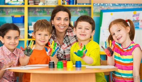 important  early childhood education