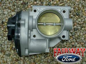 auto body repair training 2005 ford five hundred engine control 2005 2006 2007 five hundred 500 oem genuine ford 3 0l throttle body w tps sensor