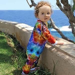 Solskyddsdräkt baby