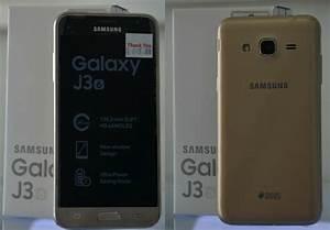 Comparison  Samsung Galaxy J3 2016 Vs Galaxy J5 2016 Vs