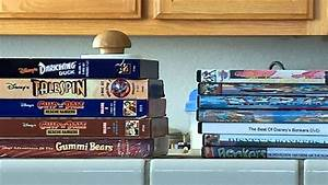 Why Dvd  Vhs And Blu