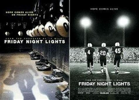 friday lights book book review friday lights back room banter