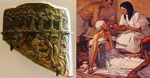 Health Care In Ancient Mesopotamia