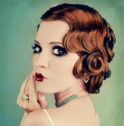 Hairstyles For Late 20s by Best 25 Flapper Makeup Ideas On 1920s Makeup
