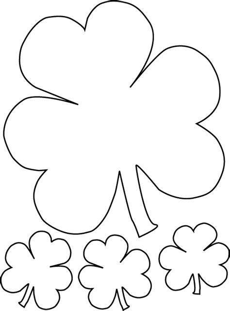 st patricks day coloring pages  activities  kids