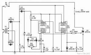 How To Build Solid State Power Controller