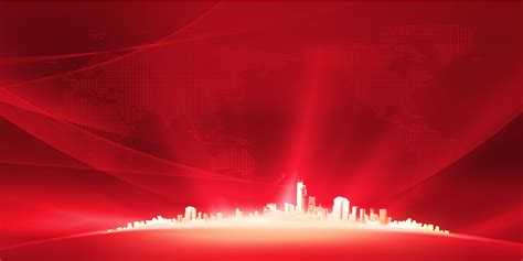 red scifi background red science fiction background
