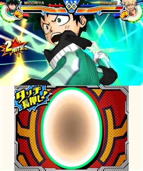 hero academia battle     japan