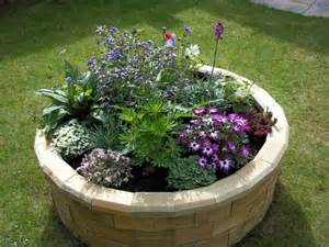 raised bed in the garden a beautiful idea how you the