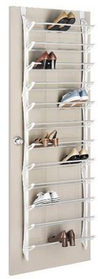 whitmor rod freestanding closet silver 32 15