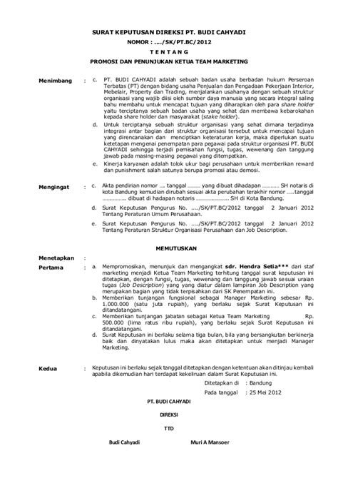 Contoh Job Description Bagian Keuangan - Contoh Two