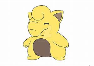 Drowzee Images | Pokemon Images