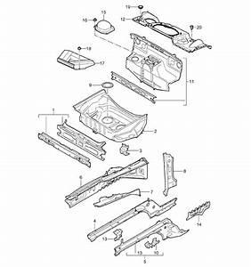 Porsche 997 Parts Diagrams  U2022 Wiring Diagram For Free