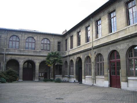 file ecole v 233 t 233 rinaire de maisons alfort b 226 timent blin jpg wikimedia commons