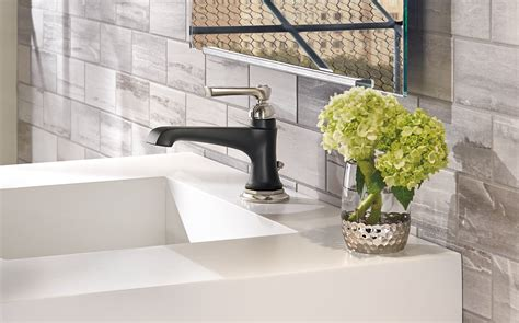How To Mix Modern + Traditional In The Bathroom  Design Milk
