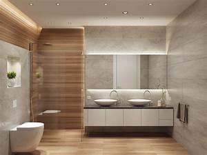 Bathroom, Design, Trends, For, 2019