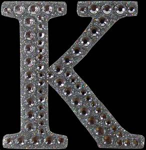 md0141 2quot rhinestone letters With bedazzled letters