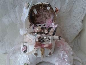 Shabby Chic Accessoires : vendue d fi janvier malle miniature shabby chic accessoires de maison par cannelle miniatures ~ Markanthonyermac.com Haus und Dekorationen