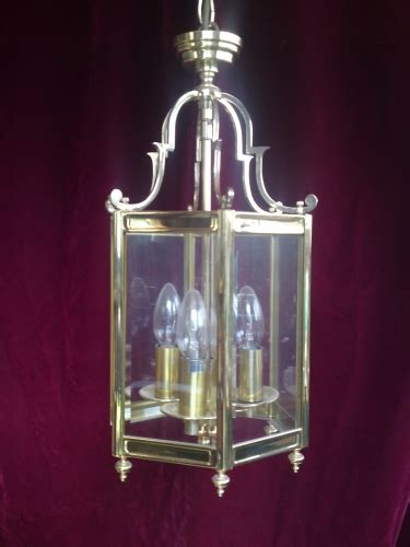 3 l lantern