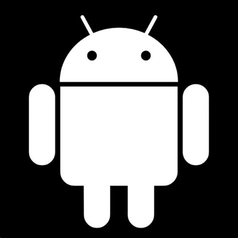 free icons for android android logo icons free