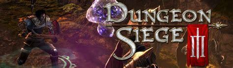 dungeon siege 3 reinhart dungeon siege 3 reinhart manx es el último personaje
