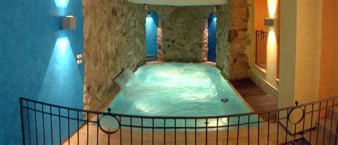 residence le grand chalet the spa