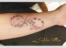 Signification Tatouage Infini Love Tattooart Hd